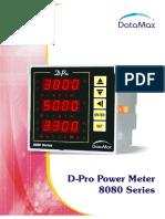 Datamax manual1