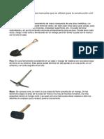 Principales herramientas manuales que se utilizan para la construcción civil.docx