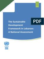LBN- Lebanon Sustainable Development-ESCWA-2015.pdf