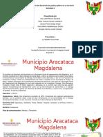 Aracataca - Magdalena Ok