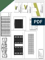 211316431 Sesion 18 Zapatas Combinadas Conectadas y Continuas PDF