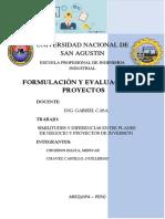 SIMILITUDES Y DIFERENCIAS ENTRE PLANES DE NEGOCIO Y PROYECTOS DE INVERSIÓN.docx