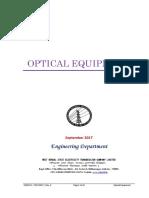 Fibre Optic Equipment Rev 2
