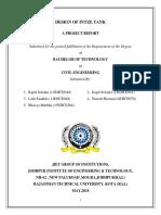 Project report on Intz tank-kapil Solanki.pdf