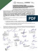 """Licitación Pública Nacional """"Contratación de Empresas Constructoras para Pavimentación Asfáltica de la Región Oriental"""""""