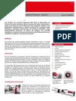 Flowrox PC Pump C Series Datasheet SPA(1)
