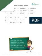 Year 8 Measuerment Worksheet - ANSWERS.pdf