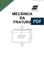 Mecânica da fratura