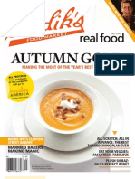 Sendik's Real Food Magazine - Fall 2010