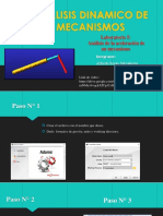 Analisis Dinamico de Mecanismos_Laboratorio 5-Alfredo Rojas