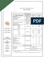 Research on popy butadiene rubber