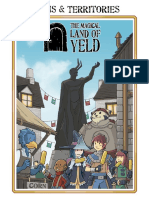 Land of Yeld