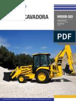 Catálogo WB93R-5E0 Digital