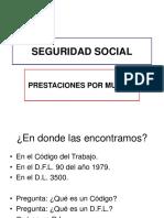 2009-05-07 Seguridad_Social_Profesor_Prestaciones_por_muerte.ppt