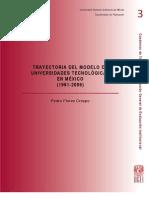 Flores Crespo_Trayectoria del modelo de UTT méxico