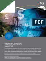 Bci Estudios_Informe Cambiario_Mayo 2019