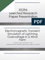 Ee296 Report 1