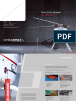 SDO Flyer 2016