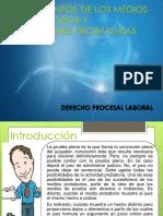 11 Derecho procesal laboral.pptx