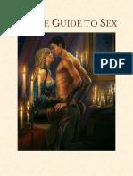 guía al sexo 5e