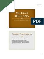 Pencegahan dan  Mitigasi Keperawatan Bencana-1.pdf