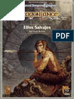 D&D - 2.0 - EZ - DragonLance - Elfos Salvajes [EZ205].pdf