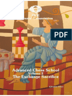 FIDE Trainers 39 Commission Advanced Chess School Vol 2