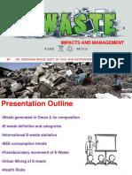 E-Waste Dr.reddy New