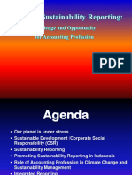 CSR_Corporate Sustainability Reporting