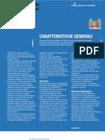 Caratteristiche Generali/SQL PAL