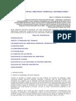 ARBITRAJE INTERNACIONAL ARGENTINA.doc