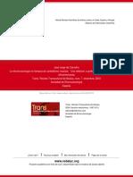 DE CARVALHO, JOSÉ JORGE. La etnomusicología en tiempos de canibalismo musical..pdf