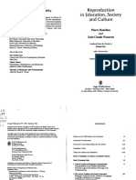 bourdieu and passeron reproduction in education society and culture.pdf