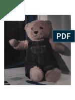 Bear Scifi