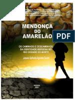 DISSERT. OS CAMINHOS E DESCAMINHOS DA IDENTIDADE INDÍGENA NO RIO GRANDE DO NORTE.pdf