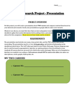 career research project-presentation-2
