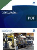 Load Unload Materials 3202