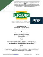 Pd501 Manual