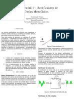 Pre Informe Rectificadores-monofasicos