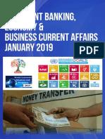 Banking Eco Business Affairs Jan 2019(I)