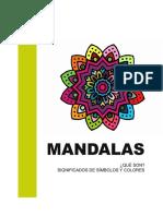 Guía Taller de Mandalas