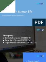 Midterm Business Ethics - (Dafry R, Dewi AP, Tigor MD)