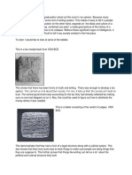 artifact mueseum