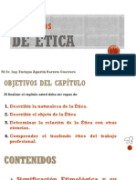 Conceptos de Ética