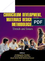 Teaching - Cirriculum development material design and methodologies.pdf