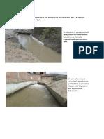 Informedel Agua de Morro