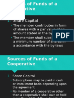 239540247 Sources of Funds of a Cooperative in the Philippines