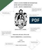 Guia de Forma y Estilo de Tesis 2019