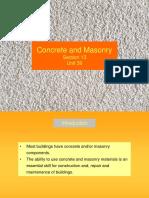 3 Concrete