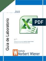 Guia2 Excel 2010
